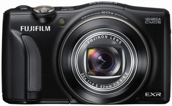 Фотокамера Fujifilm FinePix F850EXR