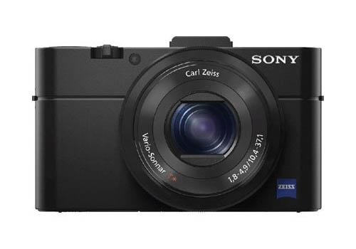 Sony RX100 M II