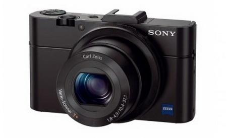 Sony RX100 M 2