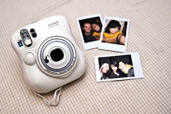 FujiFilm 25 Instax Mini